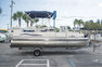 Thumbnail 4 for Used 2005 Sun Chaser 820 Fish RE Pontoon boat for sale in West Palm Beach, FL