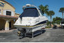 Thumbnail 9 for Used 2005 Larson 274 CABRIO DIESEL boat for sale in West Palm Beach, FL