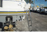 Thumbnail 10 for Used 2005 Larson 274 CABRIO DIESEL boat for sale in West Palm Beach, FL