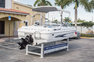 Thumbnail 5 for Used 2003 Glastron SX 175 Bowrider boat for sale in West Palm Beach, FL