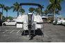 Thumbnail 4 for New 2015 Hurricane SunDeck SD 2400 OB boat for sale in Miami, FL
