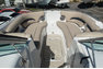 Thumbnail 12 for New 2015 Hurricane SunDeck SD 2400 OB boat for sale in Miami, FL
