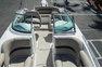 Thumbnail 20 for New 2015 Hurricane SunDeck SD 2400 OB boat for sale in Miami, FL
