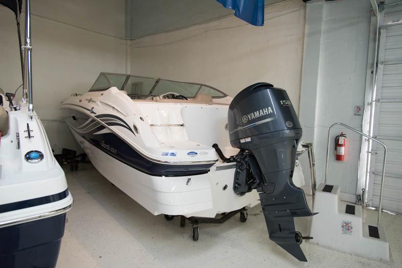 New 2015 Hurricane SunDeck SD 2000 OB boat for sale in Miami, FL