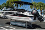 Thumbnail 13 for New 2015 Hurricane SunDeck Sport SS 220 OB boat for sale in West Palm Beach, FL