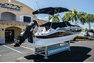 Thumbnail 15 for New 2015 Hurricane SunDeck Sport SS 220 OB boat for sale in West Palm Beach, FL
