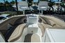 Thumbnail 17 for New 2015 Hurricane SunDeck Sport SS 220 OB boat for sale in West Palm Beach, FL