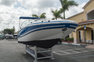 Thumbnail 2 for Used 2013 Hurricane SunDeck SD 2200 OB boat for sale in West Palm Beach, FL