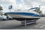 Thumbnail 5 for Used 2013 Hurricane SunDeck SD 2200 OB boat for sale in West Palm Beach, FL