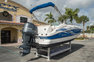 Thumbnail 9 for Used 2013 Hurricane SunDeck SD 2200 OB boat for sale in West Palm Beach, FL