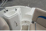 Thumbnail 22 for Used 2013 Hurricane SunDeck SD 2200 OB boat for sale in West Palm Beach, FL
