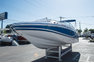 Thumbnail 2 for Used 2014 Hurricane SunDeck SD 2400 OB boat for sale in West Palm Beach, FL