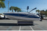 Thumbnail 3 for Used 2014 Hurricane SunDeck SD 2400 OB boat for sale in West Palm Beach, FL