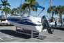 Thumbnail 4 for Used 2014 Hurricane SunDeck SD 2400 OB boat for sale in West Palm Beach, FL