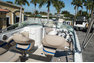 Thumbnail 11 for Used 2014 Hurricane SunDeck SD 2400 OB boat for sale in West Palm Beach, FL