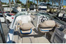 Thumbnail 12 for Used 2014 Hurricane SunDeck SD 2400 OB boat for sale in West Palm Beach, FL