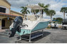 Thumbnail 8 for Used 2014 Cobia 217 Center Console boat for sale in West Palm Beach, FL