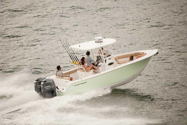 New 2015 Sportsman Heritage 251 Center Console boat for sale in Miami, FL