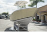 Thumbnail 2 for Used 2013 Cobia 217 Center Console boat for sale in West Palm Beach, FL