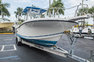 Thumbnail 4 for Used 1995 Dusky Marine 256 FC boat for sale in West Palm Beach, FL