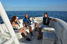 Thumbnail 6 for New 2016 Sailfish 320 CC Center Console boat for sale in Miami, FL