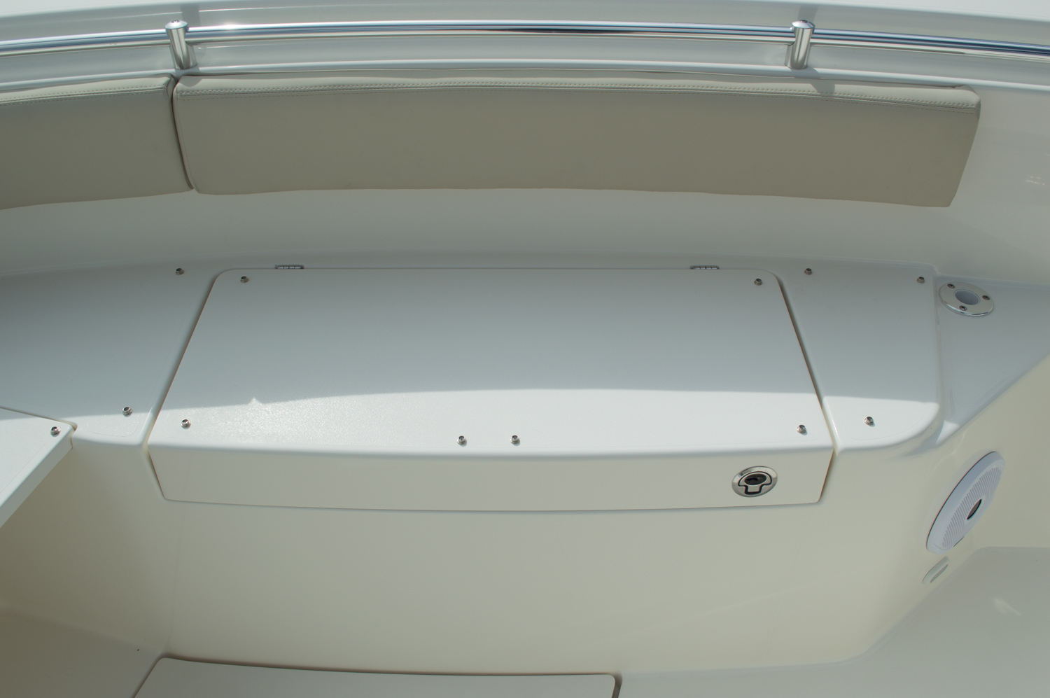Thumbnail 80 for New 2016 Cobia 344 Center Console boat for sale in West Palm Beach, FL