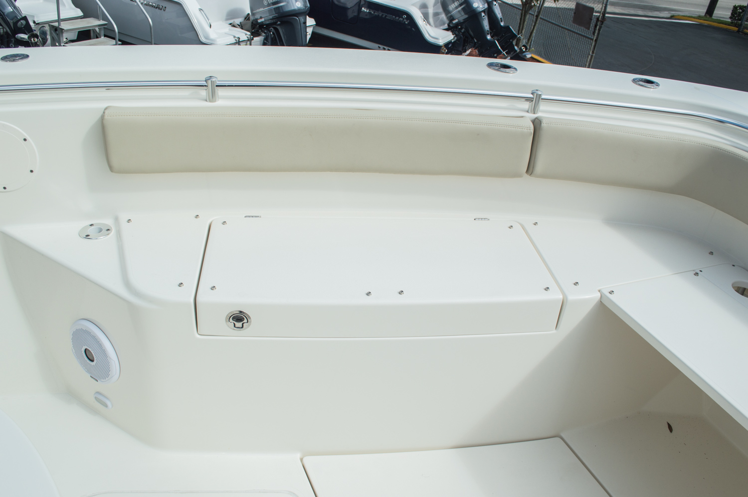 Thumbnail 78 for New 2016 Cobia 344 Center Console boat for sale in West Palm Beach, FL
