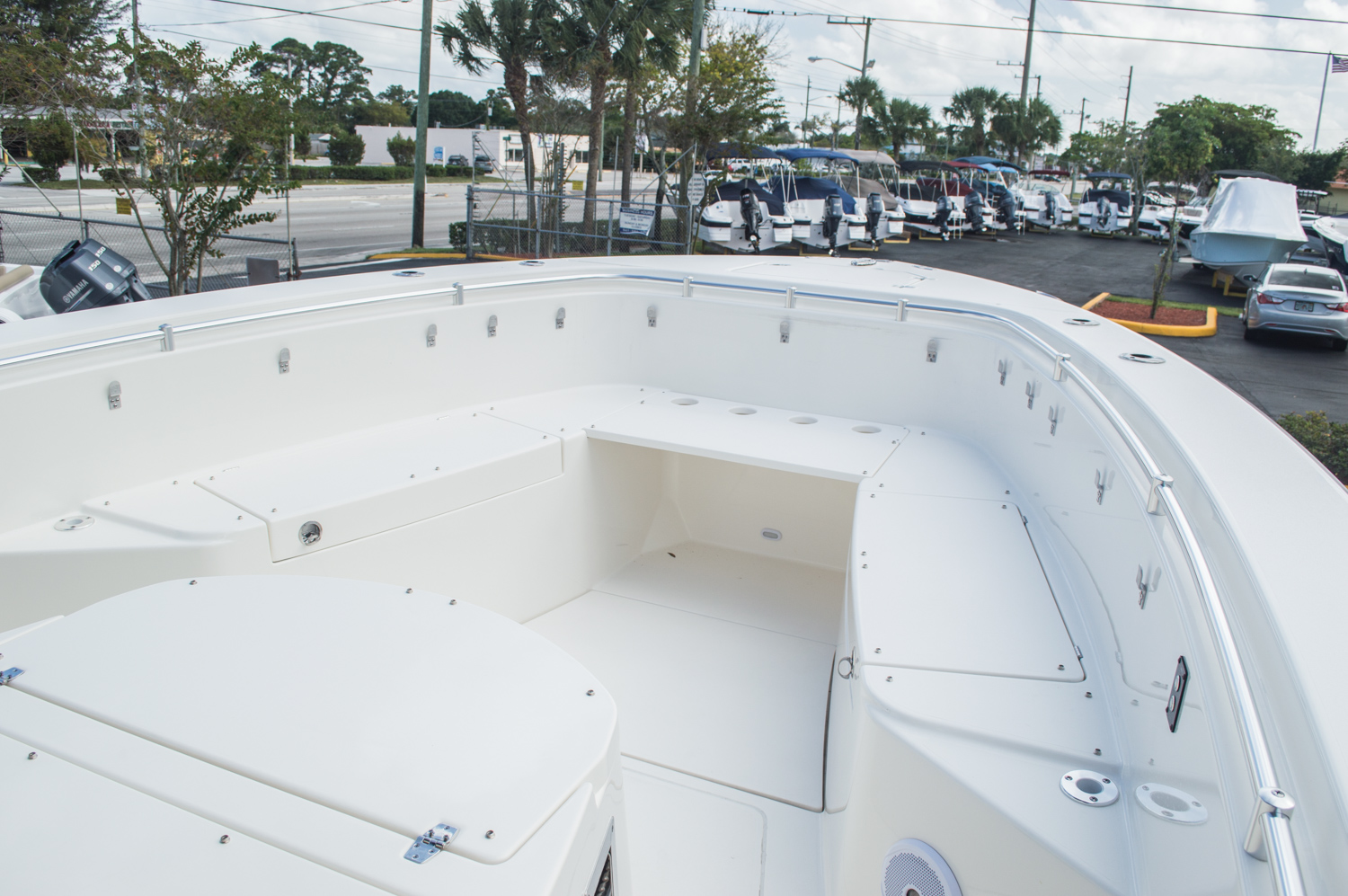 Thumbnail 75 for New 2016 Cobia 344 Center Console boat for sale in West Palm Beach, FL