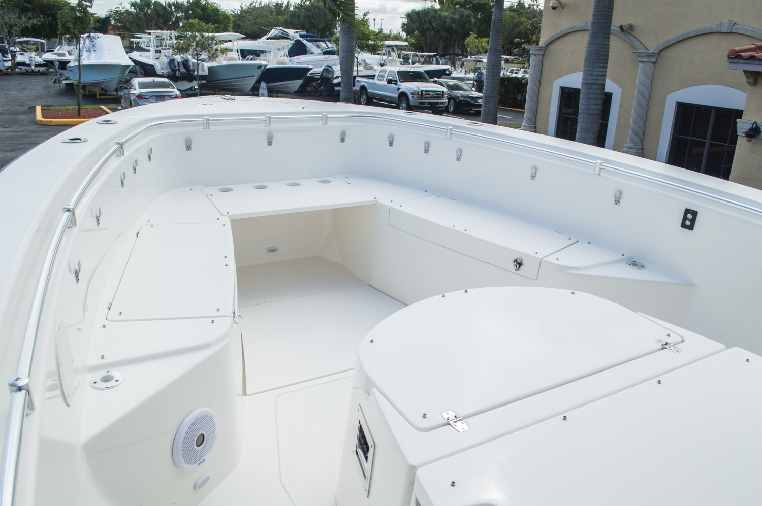 Thumbnail 74 for New 2016 Cobia 344 Center Console boat for sale in West Palm Beach, FL