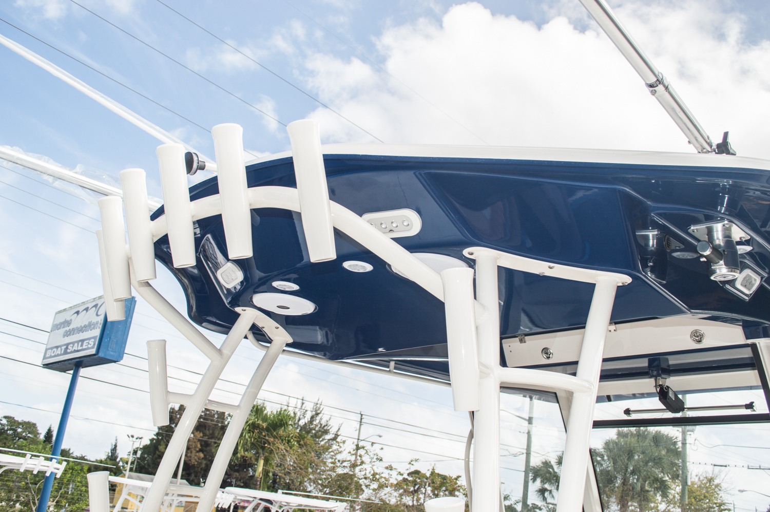 Thumbnail 70 for New 2016 Cobia 344 Center Console boat for sale in West Palm Beach, FL