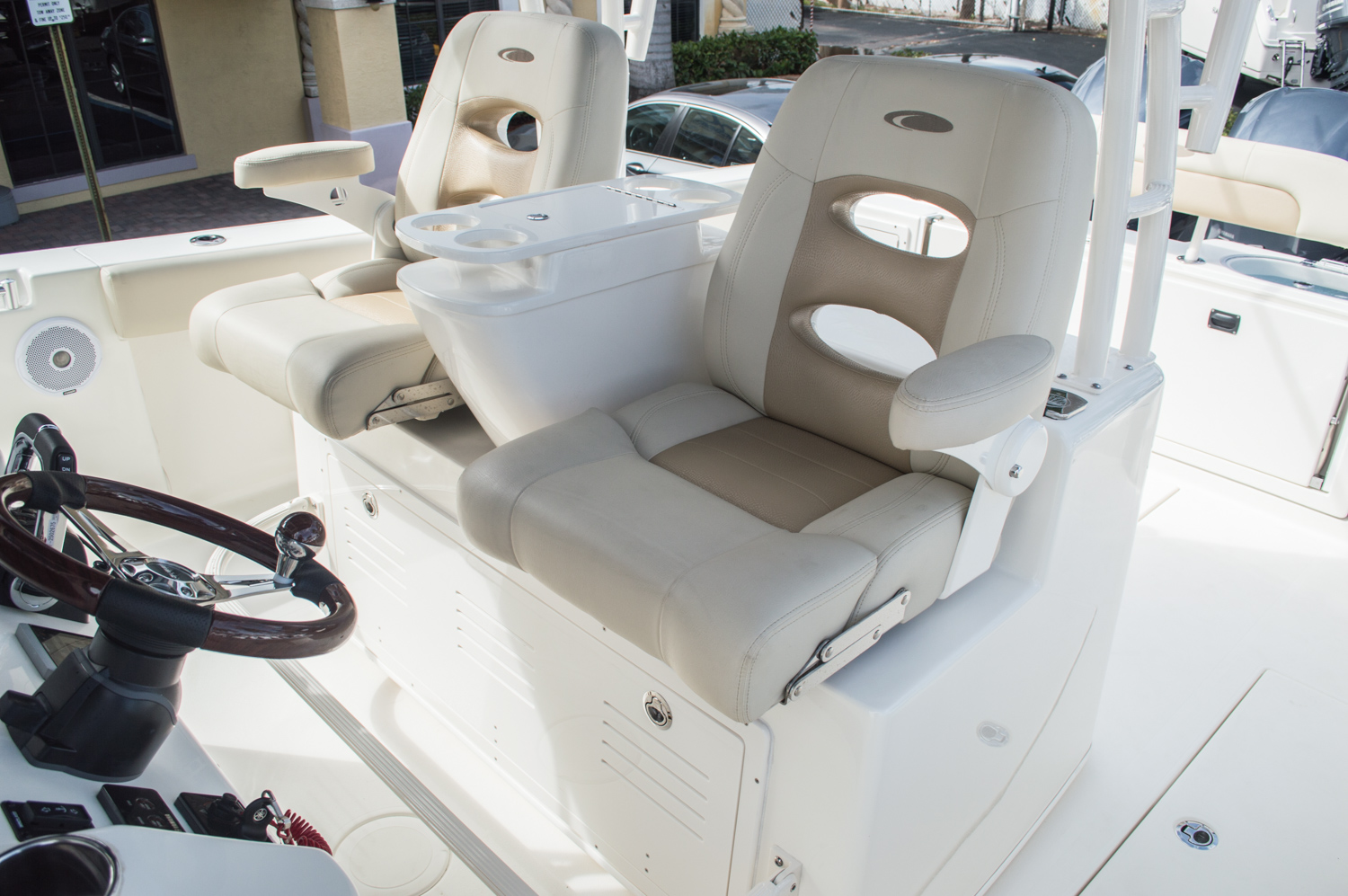 Thumbnail 66 for New 2016 Cobia 344 Center Console boat for sale in West Palm Beach, FL