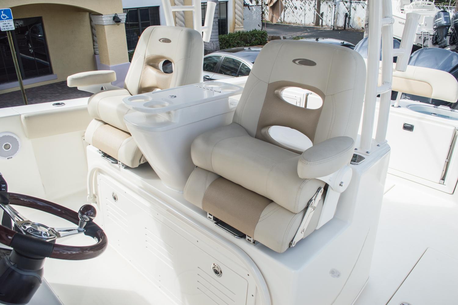 Thumbnail 65 for New 2016 Cobia 344 Center Console boat for sale in West Palm Beach, FL
