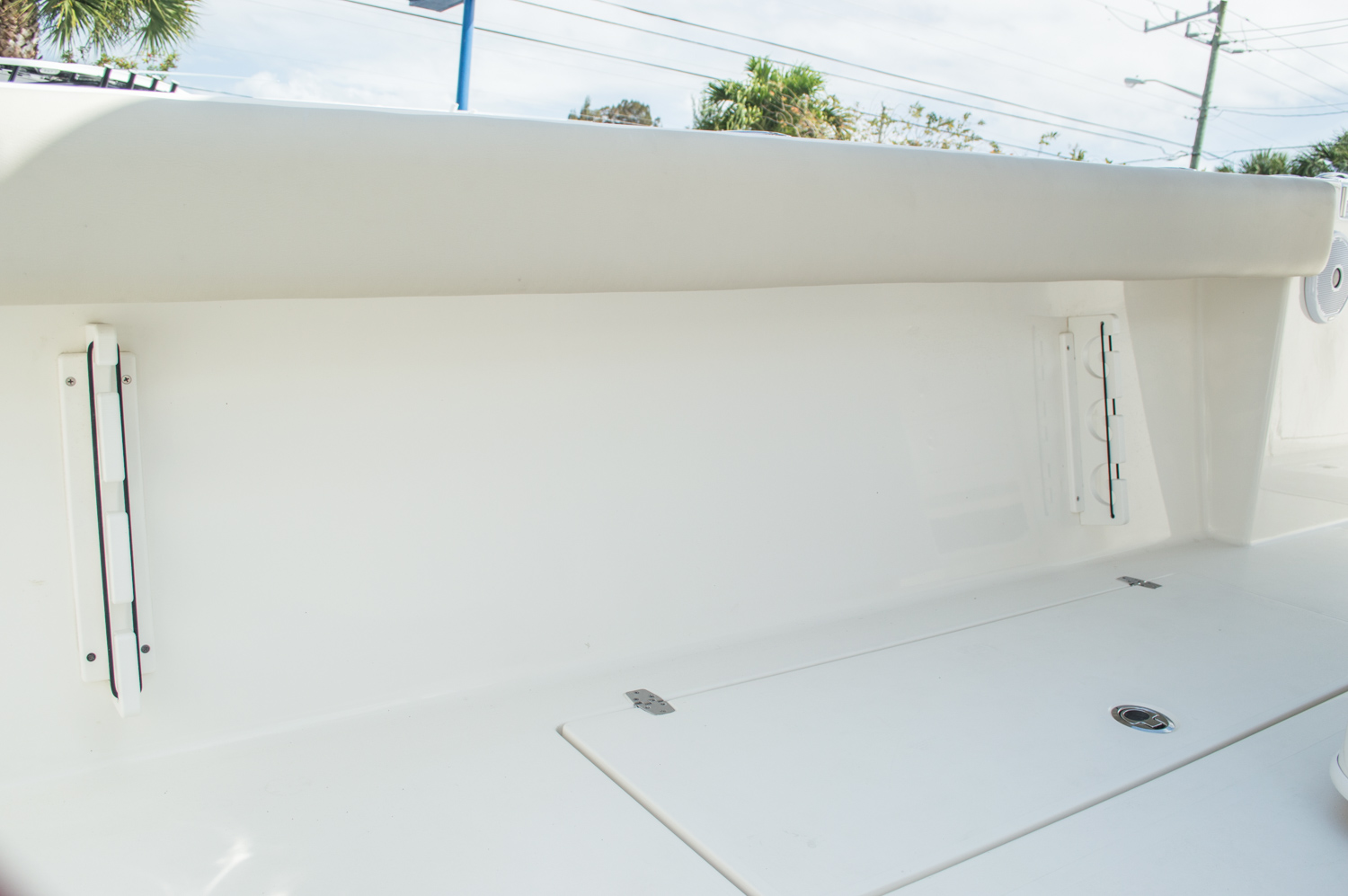 Thumbnail 33 for New 2016 Cobia 344 Center Console boat for sale in West Palm Beach, FL