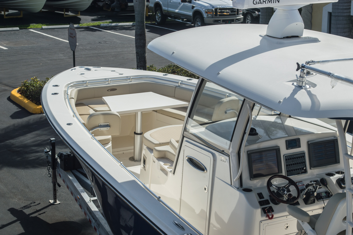 Thumbnail 113 for New 2016 Cobia 344 Center Console boat for sale in West Palm Beach, FL