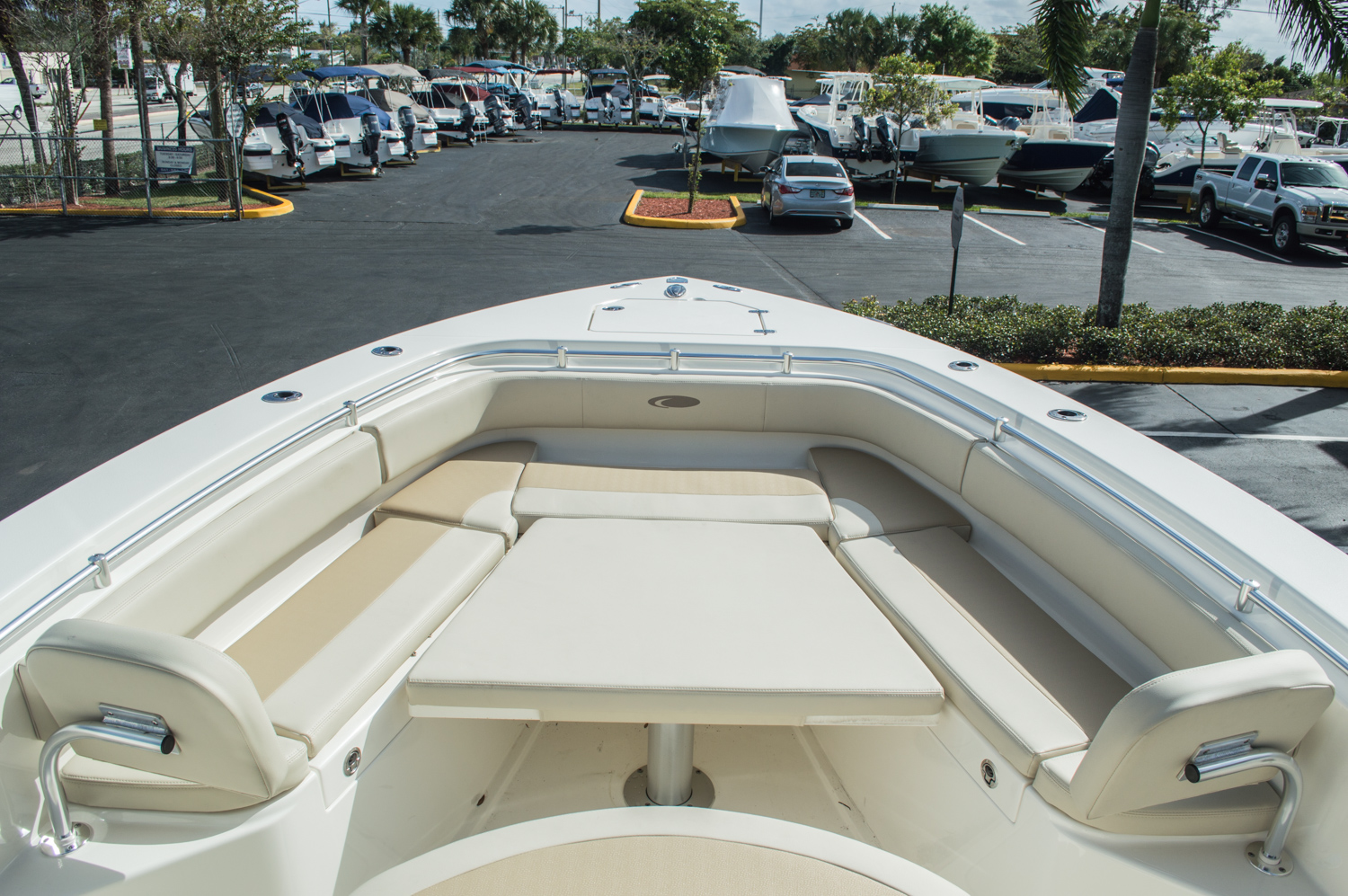Thumbnail 99 for New 2016 Cobia 344 Center Console boat for sale in West Palm Beach, FL