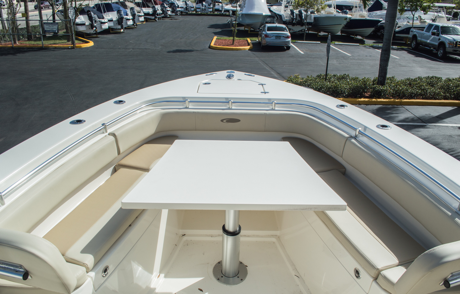 Thumbnail 97 for New 2016 Cobia 344 Center Console boat for sale in West Palm Beach, FL