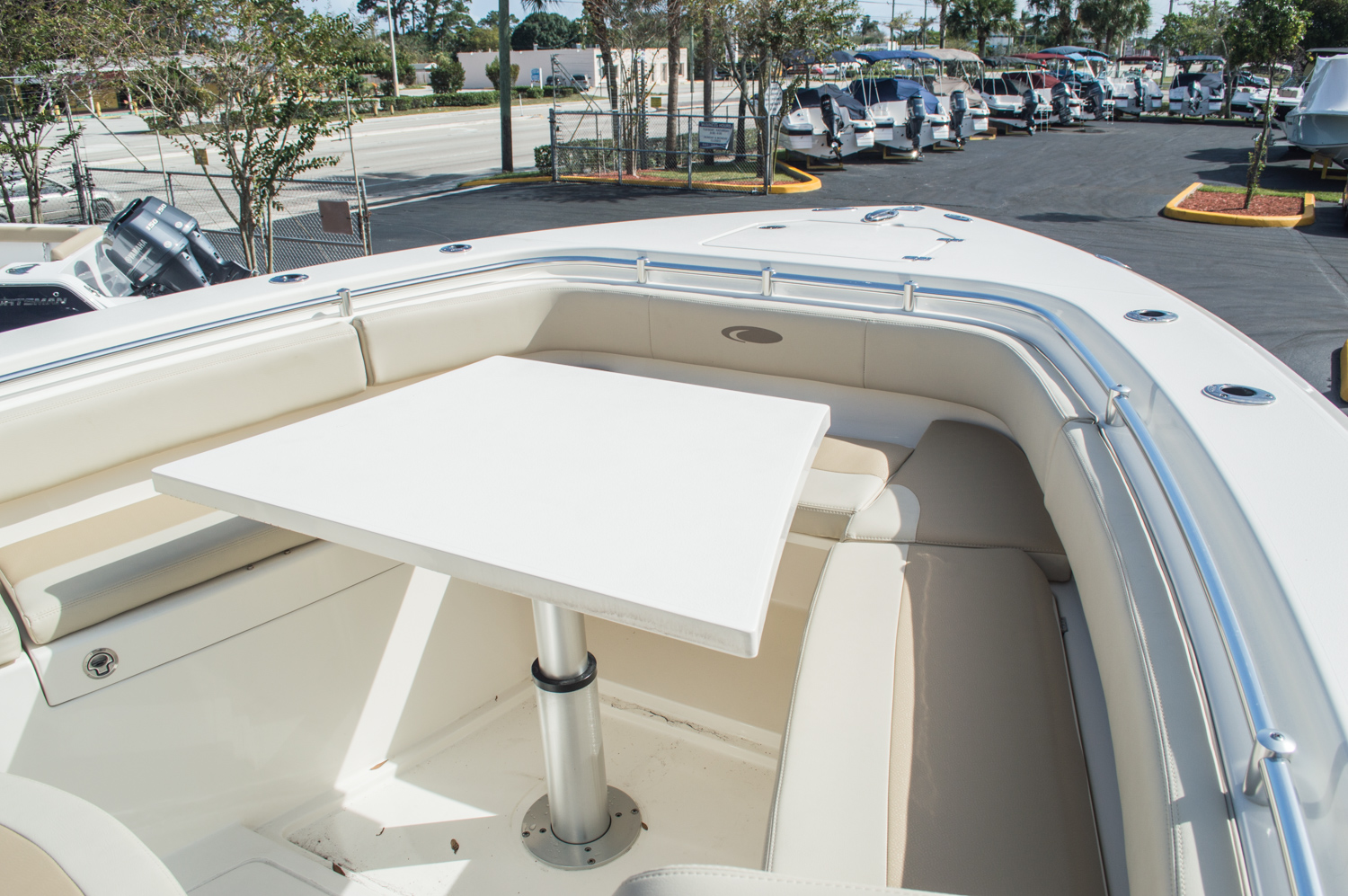 Thumbnail 96 for New 2016 Cobia 344 Center Console boat for sale in West Palm Beach, FL
