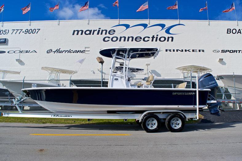 New 2015 Sportsman Masters 247 Bay Boat boat for sale in Miami, FL