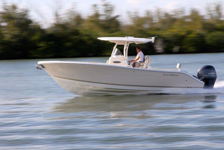 New 2015 Cobia 277 Center Console boat for sale in Miami, FL
