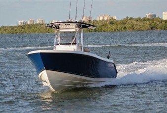 New 2015 Cobia 237 Center Console boat for sale in Miami, FL