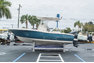 Thumbnail 1 for Used 2013 Pioneer 222 Sportfish boat for sale in West Palm Beach, FL