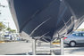Thumbnail 3 for New 2015 Hurricane SunDeck SD 2486 OB boat for sale in West Palm Beach, FL