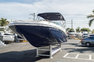 Thumbnail 6 for New 2015 Hurricane SunDeck SD 2486 OB boat for sale in West Palm Beach, FL