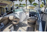 Thumbnail 19 for New 2015 Hurricane SunDeck SD 2486 OB boat for sale in West Palm Beach, FL