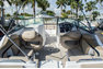 Thumbnail 21 for New 2015 Hurricane SunDeck SD 2486 OB boat for sale in West Palm Beach, FL