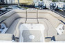 Thumbnail 52 for New 2015 Hurricane SunDeck SD 2486 OB boat for sale in West Palm Beach, FL