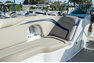 Thumbnail 63 for New 2015 Hurricane SunDeck SD 2486 OB boat for sale in West Palm Beach, FL