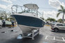 Thumbnail 4 for New 2015 Sailfish 220 Walkaround boat for sale in West Palm Beach, FL