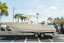 Thumbnail 3 for New 2015 Cobia 277 Center Console boat for sale in West Palm Beach, FL