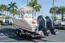 Thumbnail 5 for New 2015 Cobia 277 Center Console boat for sale in West Palm Beach, FL